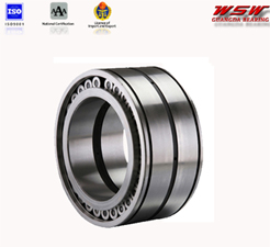 NNU4124M Cylindrical Roller Bearing 120*200*80