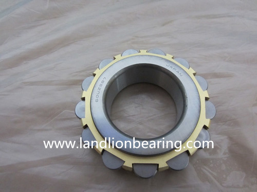 60UZS87 eccentric bearing 60*113*31
