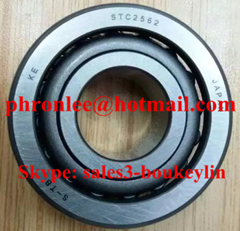 STC2562 Tapered Roller Bearing 25x62x10mm