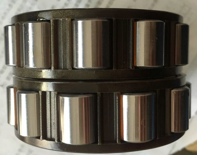 Overall Eccentric Bearing 614 2125 YSX 25×68.5×42mm
