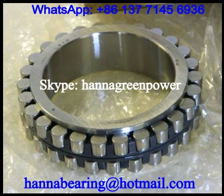NN3016KTN9/SPW33 Cylindrical Roller Bearing 80x125x34mm