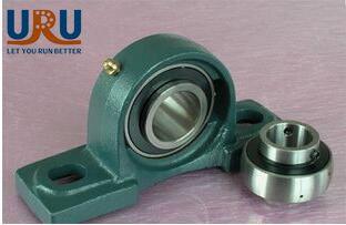 UCPX07 pillow block bearing