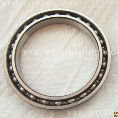 6312M/C3 Deep groove ball bearings Copper retainer 6312M.C4