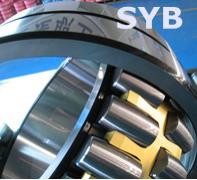 spherical roller bearing 24072CA/W33