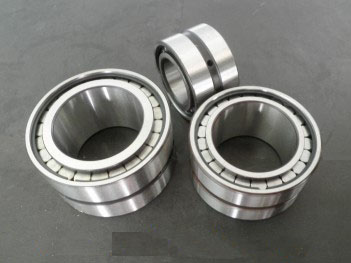 SL 02 4852 AC3 Double row Cylindrical roller bearing 260*320*60mm
