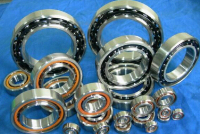B7010-E-T-P4S-2RS Spindle bearings