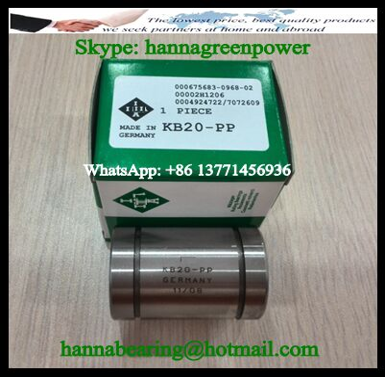 KB25-PP Linear Ball Bearing 25x40x58mm