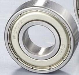 618/7-2Z Deep Groove Ball Bearing 7x14x3.5mm