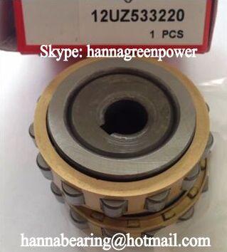 20UZS684223 Eccentric Bearing 20x40x28mm