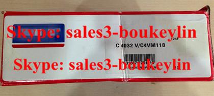 C 4032 V/C3VM118 CARB Toroidal Roller Bearing 160x240x80mm
