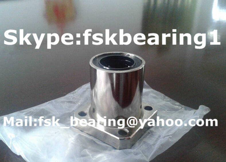 LM50UU AJ Linear Bushing Ball Bearing 50mm × 80mm × 100mm