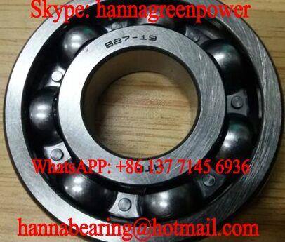B27-9NXCG24 Automotive Deep Groove Ball Bearing 27x80x19mm