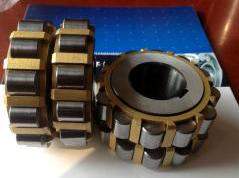 45752202K Overall Eccentric Bearing 15X40X28mm