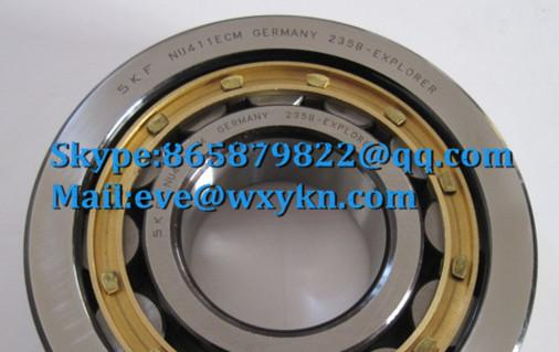 NU411ECM bearing 55x140x33mm