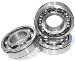 6306-2rs stainless steel deep groove ball bearing