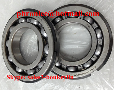 B37-10 Auto Gearbox Bearing 37x88x18mm