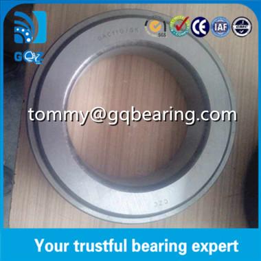 GAC130S Angular Contact Spherical Plain Bearing
