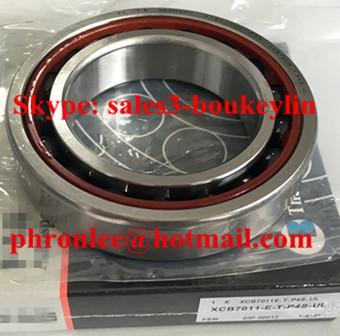 XCB7008-C-T-P4S-UL Angular Contact Ball Bearing 40x68x15mm