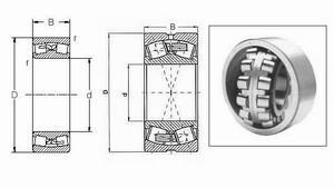22318 bearings