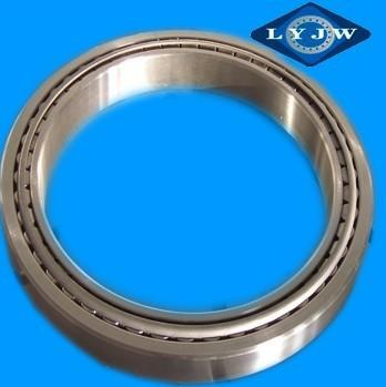 130.45.2000 Three-Row roller slewing bearing ring turntable