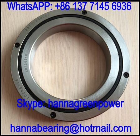 RB50050UUC0PE6E Crossed Roller Bearing 500x625x50mm