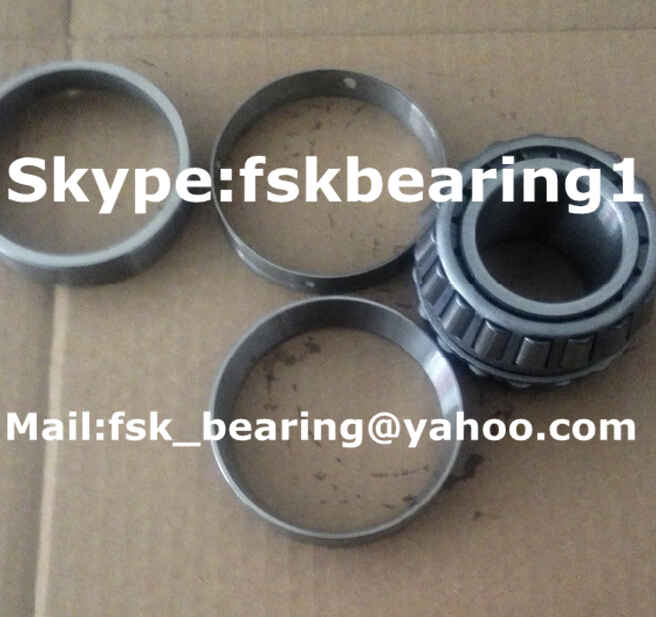 74537/74851D+L Conical Roller Bearings