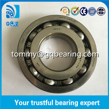 B45-128UR Automotive Deep Groove Ball Bearing 45x97x17mm