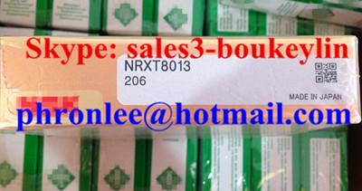 NRXT40040DD Crossed Roller Bearing 400x510x40mm