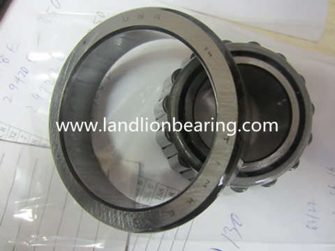 F-801298 Automotive roller bearing 45.987*90*20mm