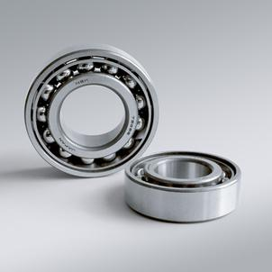 QJ 326N2M Angular Contact Ball Bearings 130X280X58mm