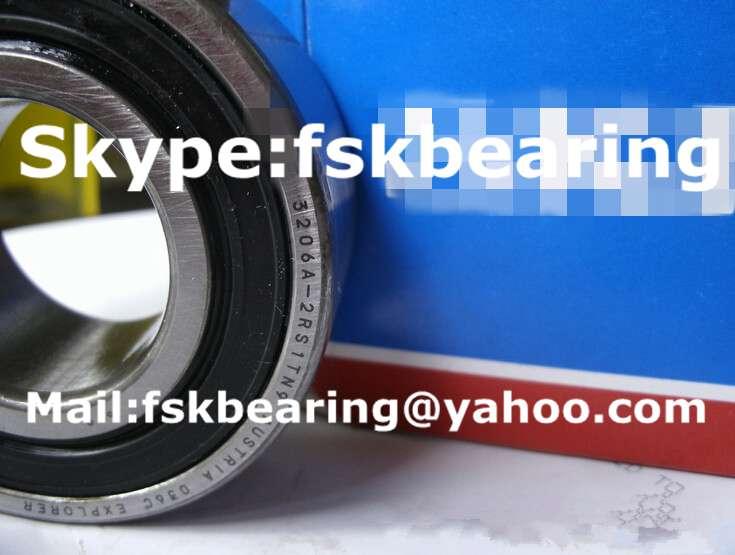 China BTM 90 B/P4CDBA Angular Contact Thrust Ball Bearings