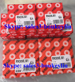 RN 304 Cylindrical Roller Bearing 20x45.5x15mm