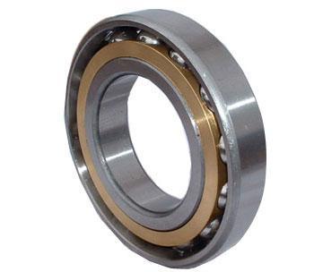 3911A-2Z Double row angular contact bearing