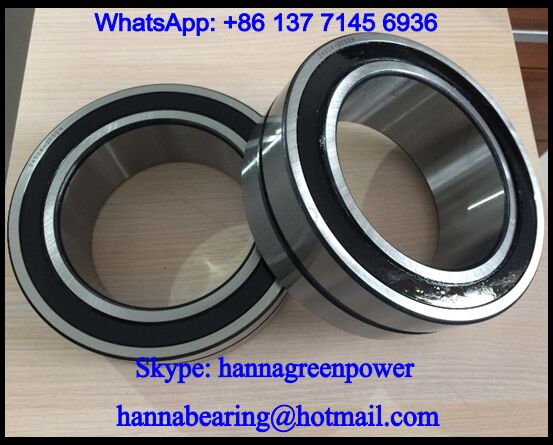 24134-2CS2 Sealed Spherical Roller Bearing 170x280x109mm