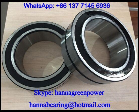 SR242207RHRRS Spherical Roller Bearing 120x215x67.5mm
