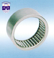 Drawn cup full complement needle roller bearing B-4420