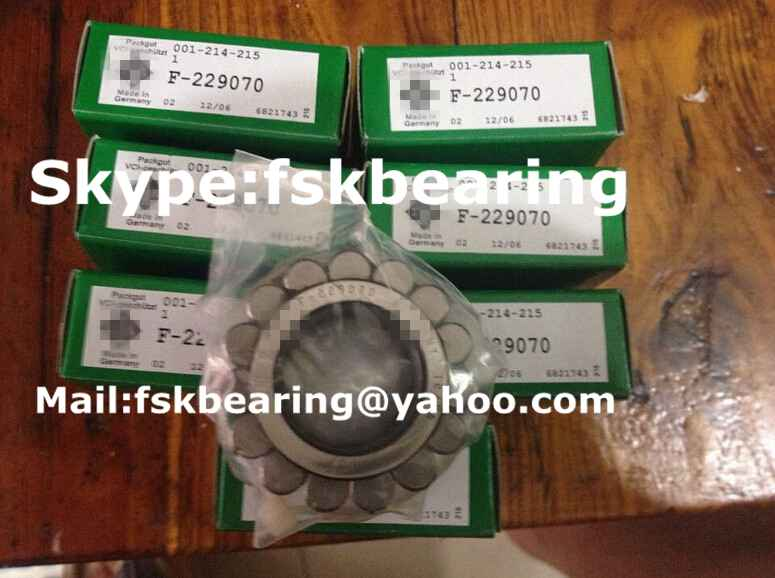 Printing Machine Bearing F-209285 Cylindrical Roller Bearing 48x98x34mm