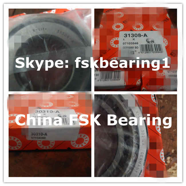 TR285216 Tapered Roller Bearings 28x52x15.8mm