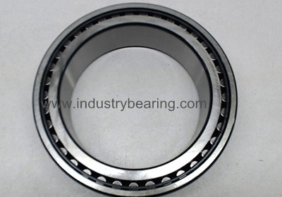 NAX4032 combined needle bearings without inner ring