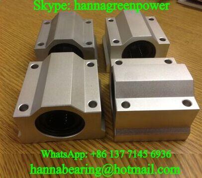 SCS12 Linear Slide Block 12x42x28mm