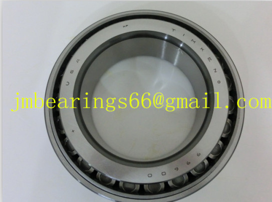 99600/99100-B Taper Roller Bearing 152.4x254x30.162mm