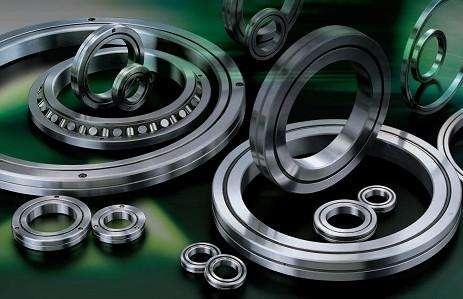 RB50025UUCC0 P5 Crossed Roller Bearings (500x550x25mm)