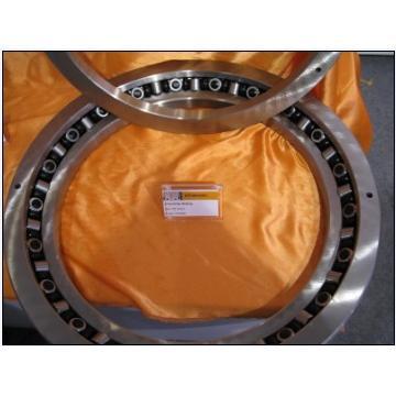 RU124G cross roller slewing bearing