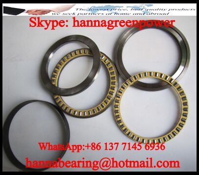 829736 Double Direction Thrust Taper Roller Bearing 180x280x90mm