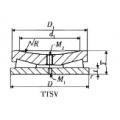 TTSV380( 4297/380) screw down of rolling mill bearing