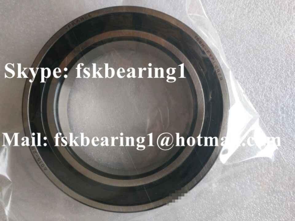 63010 2RS Deep Groove Ball Bearing 50x80x23mm