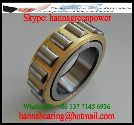 E502306EH Cylindrical Roller Bearing 30x62.5x19mm