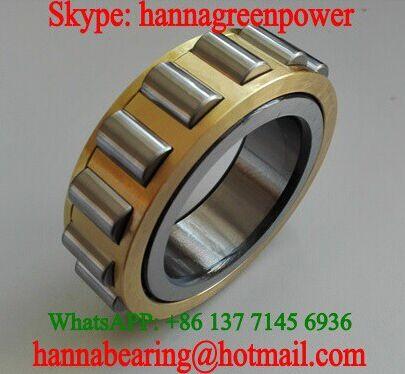 RN308EM/P6 Cylindrical Roller Bearing 40x80x23mm
