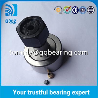 CF12UUR Stud type Track Roller Cam Follower Bearing 12x30x14mm