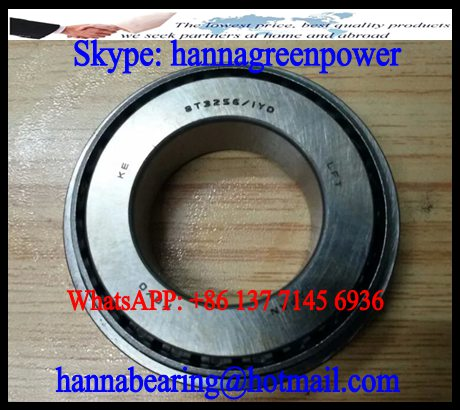 ST3256/1YD Automobile Taper Roller Bearing 30x55x11/15mm